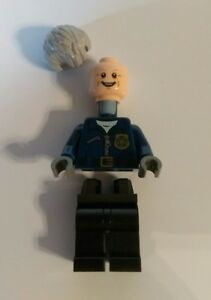 Marvel Super Heroes 76059 Lego Captain Stacy Minifigure BRAND NEW