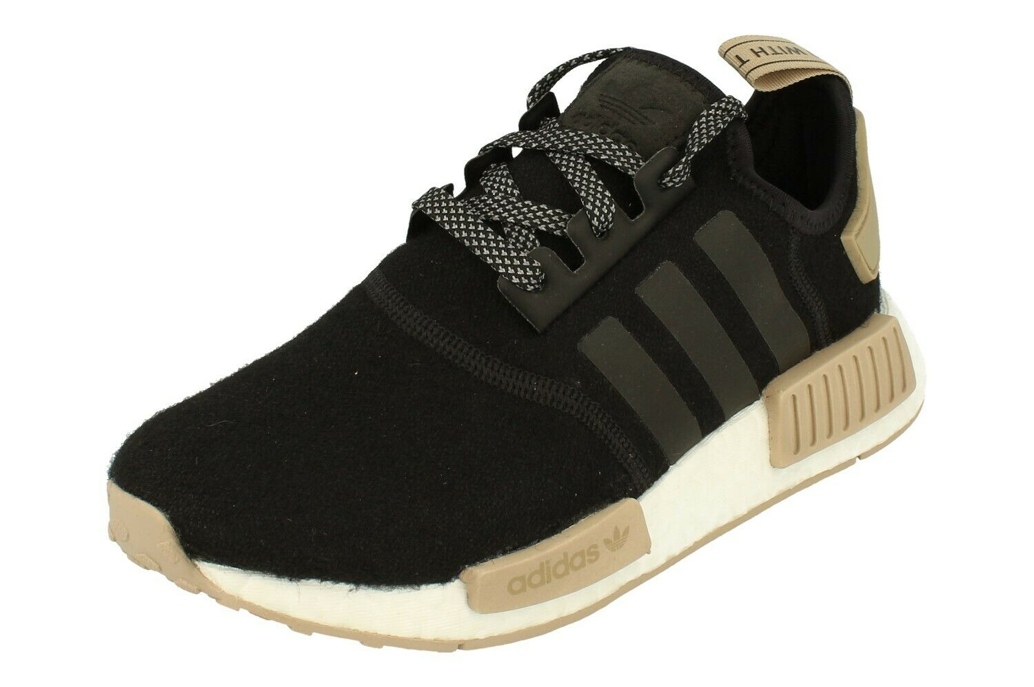 Adidas Originals Nmd_R1 Mens Trainers Sneakers shoes CQ0760