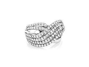 Luxus-Brillant-Ring-Diamanten-Top-Wesselton-1-30-Karat-585-Weissgold-UVP-4-400