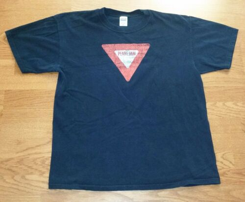 Pearl Jam Yield T-Shirt 1998 Tour Size XL Vintage Eddie Vedder not poster lp