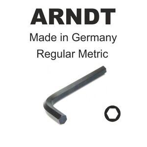 Llave-Allen-Hexagonal-clave-Allan-Suelto-Alan-llaves-bioelectrica-Hecho-en-Alemania-CRV-Acero-911-B