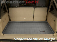 WeatherTech Cargo Liner Trunk Mat - Suzuki Sidekick - 4-Door - 1992-1998- Black