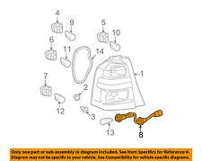 toyota 8155548050 genuine oem factory original socket wire ebay rh ebay com