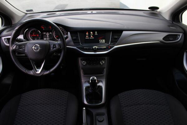 Opel Astra 1,0 T 105 Enjoy Sports Tourer billede 6