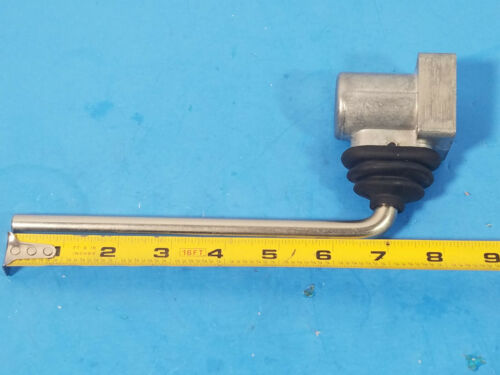 New Hydraulic Directional Control Lever Handle Bonnet