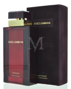 be07c9c5b9b66a Dolce and Gabbana Pour Femme Intense Perfume Eau De Parfum Spray ...