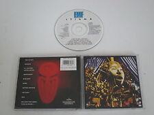 EMF/STIGMA(PARLOPHONE 0777 7 803482 7) CD ALBUM