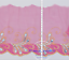 Floral-Tulle-Lace-Trim-Ribbon-Flower-Embroidery-Fabric-Wedding-Trim-Sewing-FL260 thumbnail 5