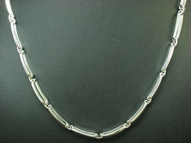 925 Sterling silver Collier   Echtsilver   44,6cm   20,9g
