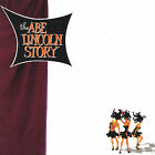 We're Havin' A Dance Party With The Abe Lincoln Story! * by The Abe Lincoln Story (CD, Jun-1996, Flipside Records)