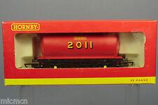"HORNBY COLLECTOR ""2011"" MODEL R.6547  20 Ton TANK WAGON  LTD EDITION  MIB"