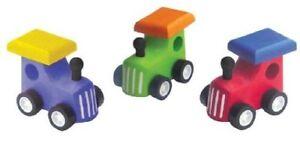 I-039-m-Toy-mini-Express-Zug-Lok-Eisenbahn-blau-02012