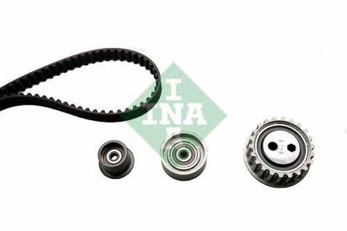 Kit distribuzione INA 530004610 BMW