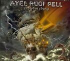 Into The Storm 0886922663703 by Axel Rudi Pell CD