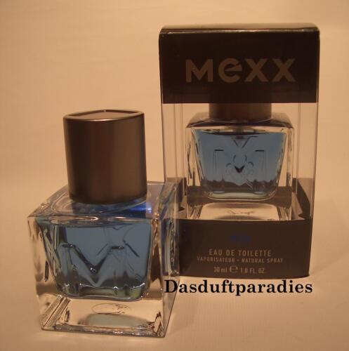 1 von 1 - Mexx Man , Eau de Toilette, Vaporisateur/Spray, 30 ml