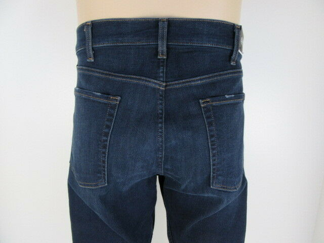 NWT 7 SEVEN FOR ALL MANKIND, SLIMMY, LYON, Size 40, Retail