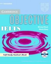 Objective IELTS Intermediate Self Study Student's Book with CD-ROM-ExLibrary