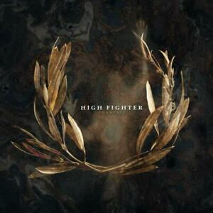HIGH-FIGHTER-CHAMPAIN-VINYL-LP-NEU