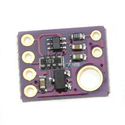 MAX44009 Ambient Light Sensor Module for Arduino with 4P Pin Header MF