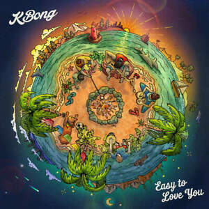 Kbong-Easy-To-Love-You-CD-NEW