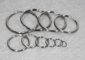 Schluesselringe-8-10-12-16-20-25-30-35-38-40mm-Stahl-gehaertet