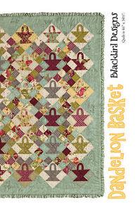 Blackbird Designs Quilting Patterns