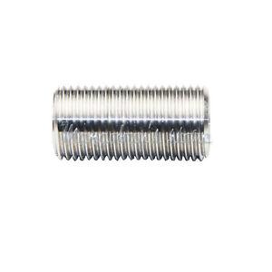 1-2-034-NPS-Full-Thread-Nipple-Stainless-Steel-304-Pipe-Fitting-Homebrew-Hardware