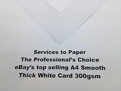 160gsm,200gsm,250gsm,300gsm A4//A5 Quality Smooth HI White Printer Craft Card
