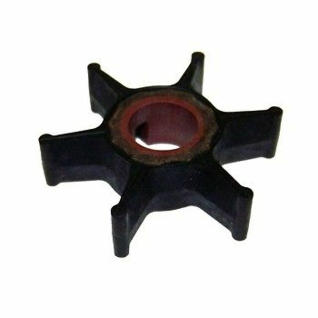 Water Pump Impeller for Older Force 50 HP OUTBOARD Motor F433065-2