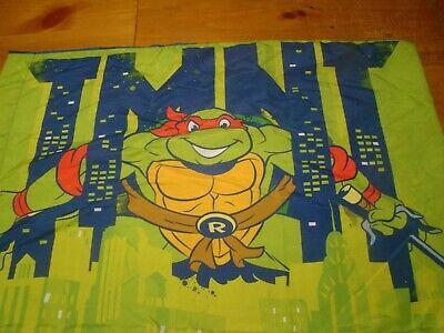 Standard Pillowcase Pair Teenage Mutant Ninja Turtles