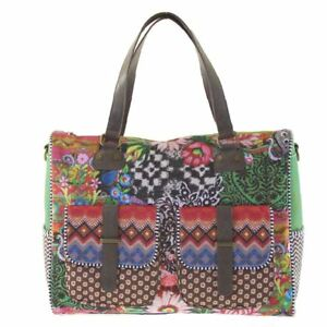 Shoulderbag-Large-Quintana-Happiness-Taz-Trade-Tasche