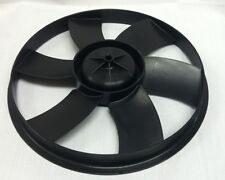 Broan Nutone SR531076 QL100 QL130 QL230 Range Hood Black Fan Blade Wheel Genuine