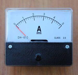 Amperemetre-Analogique-de-Tableau-Analogue-a-Aiguille-DC-1A-2A-3A-5A-10A-15A-20A