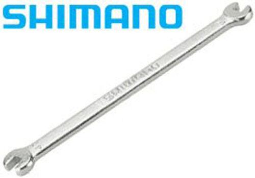 Shimano TL-WH77 Spoke Nipple Wrench 4.3 x 4.4 mm Y4A014000