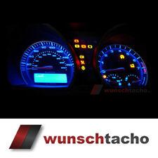 SMD LED Umbauset LEDs Tacho BMW E46 E38 39 E53 Z4 X3 M3