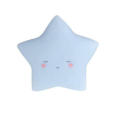 NEW Childrens Light Up Night Light - Little Star Lamp