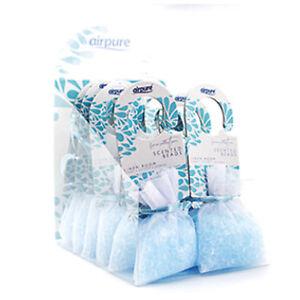 Wardrobe-Hangers-Sachet-Scent-Beads-Draw-Fresheners-Fragrance-Air-Pure-JAsmin