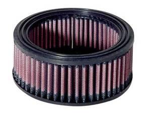 E-2550 K/&N Round Air Filter