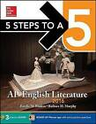 5 Steps to a 5 AP English Literature: 2016 by Barbara  L. Murphy, Estelle M. Rankin (Paperback, 2015)