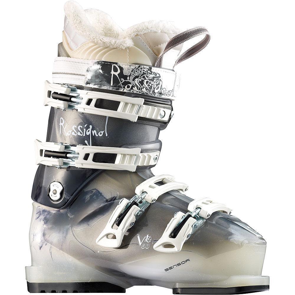 Rossignol Women's Vita Sensor 60 Ski Boots - 24 (5 - 5.5UK)