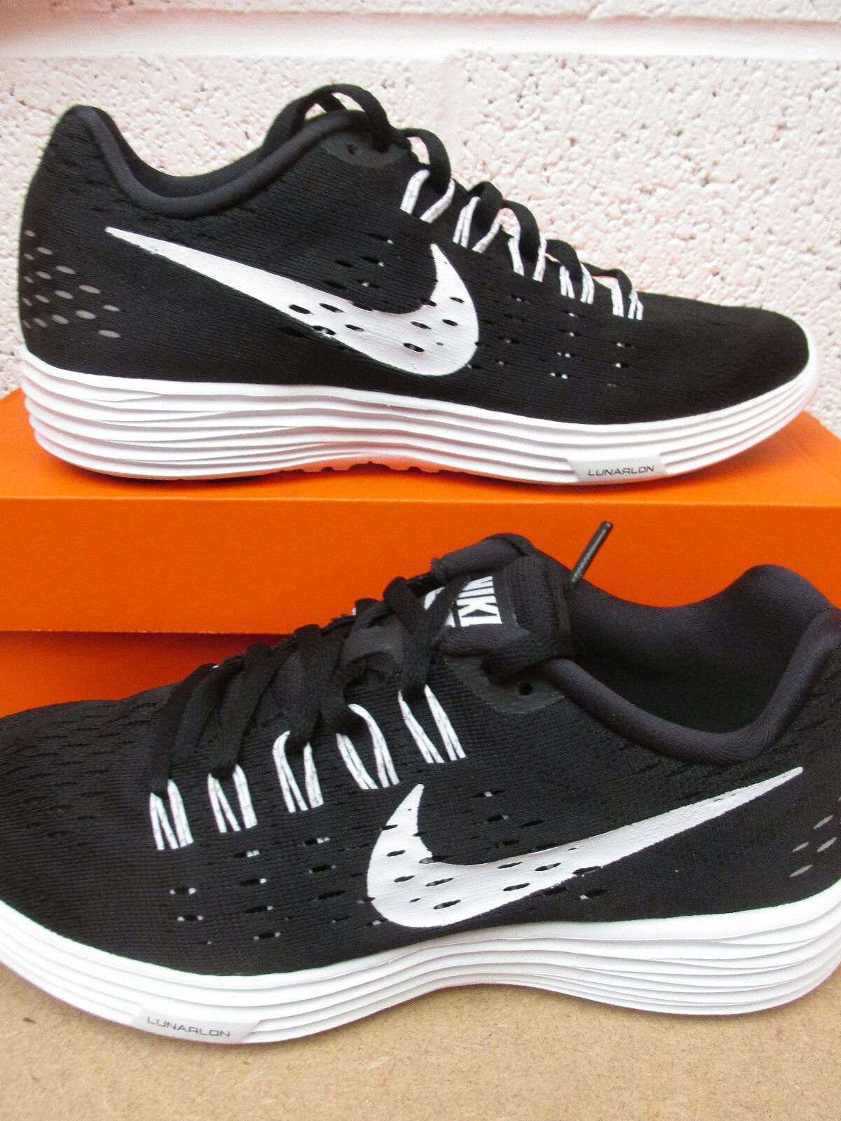 Nike Lunartempo femmes running trainers 705462 001 baskets chaussures