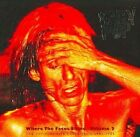 Iggy Pop 2 Where The Faces Shine 5cddvd