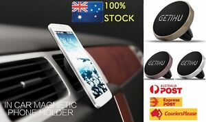 Universal-Magnetic-Air-Vent-Car-Vehicle-Mount-Holder-Stand-iPhone-Samsung-iPad