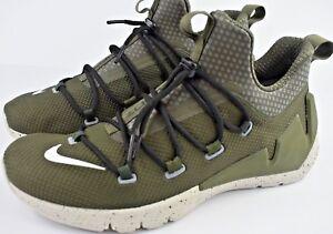 76697c7f519e Nike Air Zoom Grade Cargo Khaki Sequoia Light Bone Men Shoes ...