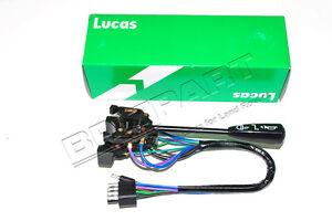 Range Rover Classic LHD Indicator// Horn// Headlamp// Dim Dip Column Switch 589885