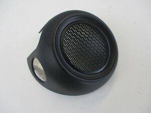 Bmw Mini One D Cooper S Os Loudspeaker Cover Black R55