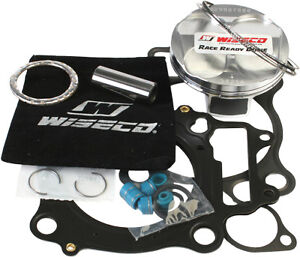 WISECO-TOP-END-REBUILD-KIT-DR350-PISTON-80-MM-TOP-END-GASKET-PK1673-90-99