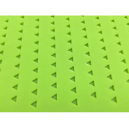 Waterproof Fly Fishing box Silicone Super Slim 100/% Medical Grade silicone box