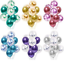 10-20-chrome-Ballons-Metallique-Latex-Pearl-12-034-Helium-Ballon-Fete-D-039-Anniversaire-UK miniature 45