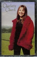 Charlotte Church - Self-Titled - New Sealed Audio Cassette Tape